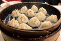 steaming hot shanghai dumpling - PhotoDune Item for Sale