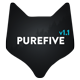 Purefive - Multipurpose HTML5 Template