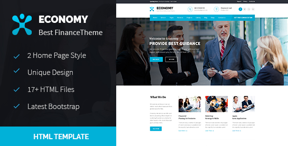 Economy finance business html template business php updated economy finance business html template business flashek Gallery