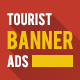 Vacation Banner Ads