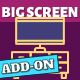 Big Screens Extension for Flow-Flow Social Stream (Add-ons) Download
