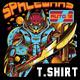SpaceWars T-Shirt Design