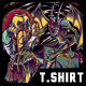 VersusGames T-Shirt Design
