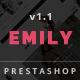 Emily - Premium Responsive Prestashop Theme