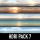 HDRI Pack 7
