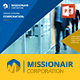 MISSIONAIR CORPS - Powerpoint Presentations