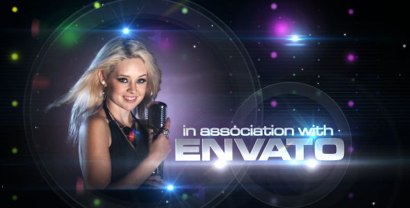 After Effects Project - VideoHive Live ShowBiz 1606485