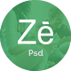 Ze - Responsive Creative & Multi-Purpose WordPress Theme