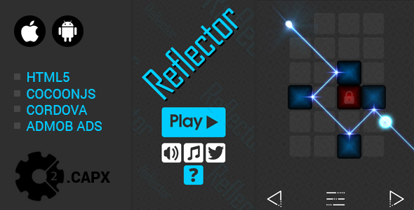 Download Reflector nulled download