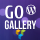 GoGallery - Filterable Responsive Gallery for Visual Composer