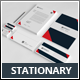 New Corporate Stationary Pack