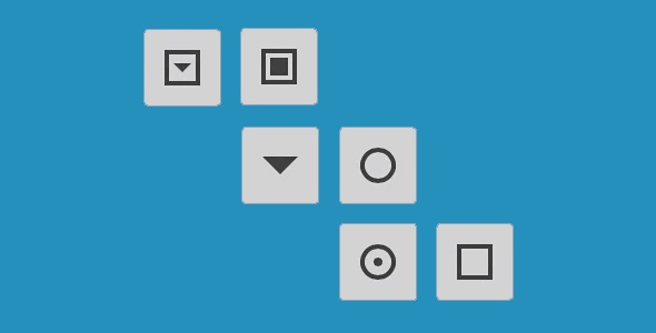 Mastering Icon Fonts on the Web