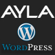Ayla - Responsive WordPress Blog Theme