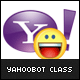 Yahoo! Messenger PHP BOT - CodeCanyon Item for Sale