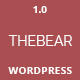 Thebear - Multipurpose Woocommerce Theme