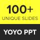 YoYo PowerPoint Template