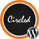 Circled Portfolio WordPress Theme - ThemeForest Item for Sale