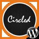 Circled Portfolio WordPress Theme