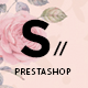 Sassy Girl - Women Online Shop Theme for Prestashop