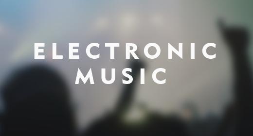 Electronic Dance music (EDM)