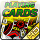 Classic Playing Cards HD