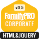 Formify Pro Corporate