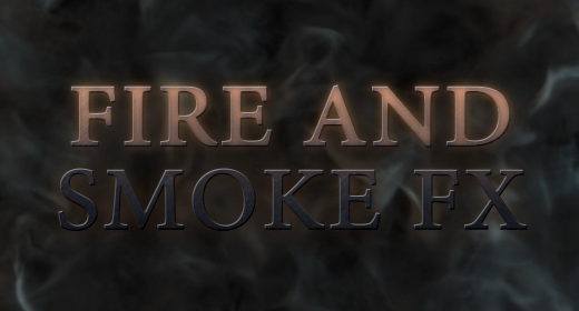 Fire and Smoke Effects
