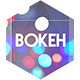 Bokeh Backgrounds Vol.5