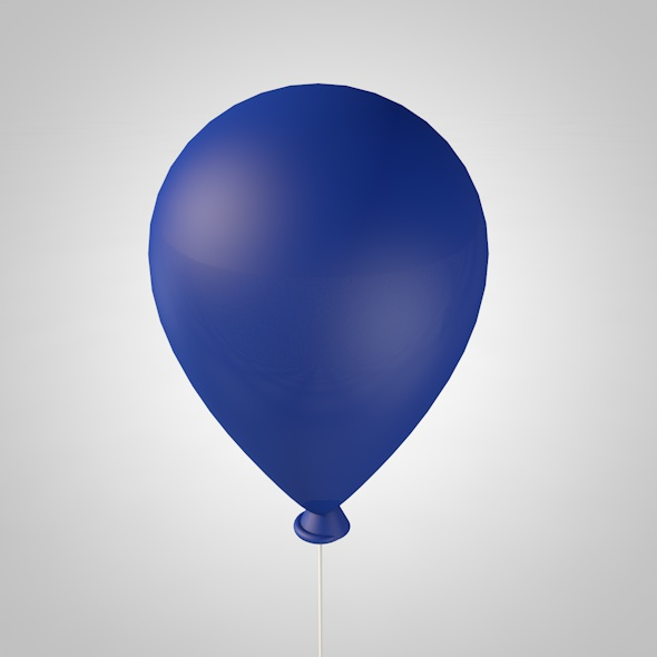 3DOcean Balloon 16085207