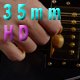 Hand Playing Black Electric Guitar 18