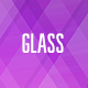 Glass Backgrounds