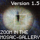 Mosaic Gallery + Generator - ActiveDen Item for Sale
