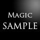 MagicSample