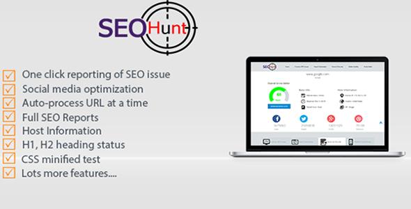 Download seo hunt nulled download