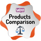 WooCommerce Products Comparison