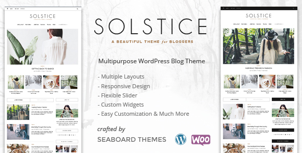 Download Solstice - Multipurpose WordPress Blog, Magazine, and Shop Theme nulled download