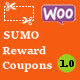 SUMO Reward Coupons - WooCommerce Coupon System