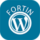 Fortin Wordpress Application IOS
