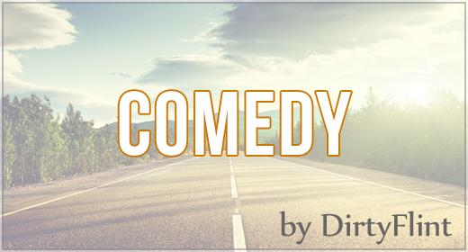 Cartoon And Comedy