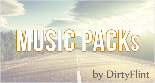 Packs of Audio