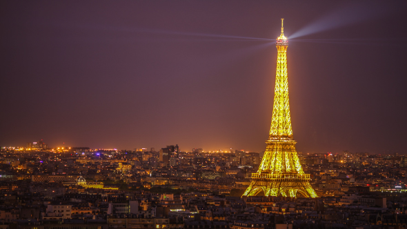 Download Paris Eiffel Tower 2 nulled download