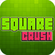 Square Crush-html5 mobile game