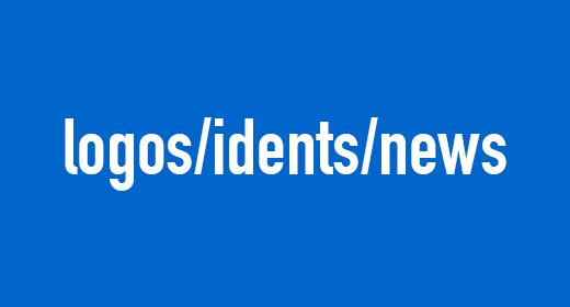 LOGOS IDENTS NEWS