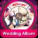 Elegant Wedding Album Template