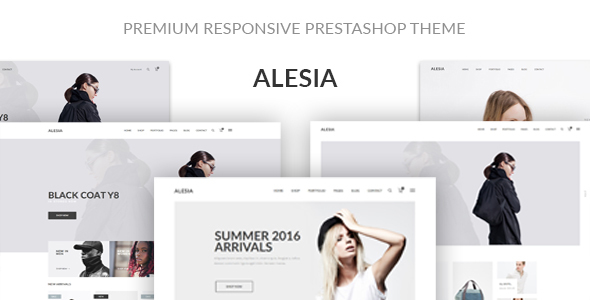 Download JMS Alesia - Premium Responsive Prestashop Theme nulled download