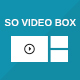 SO Video Box - Responsive Opencart Module