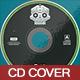 Trap V10 CD/DVD Cover