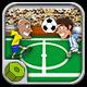 Funny Soccer - HTML5 Sport Game