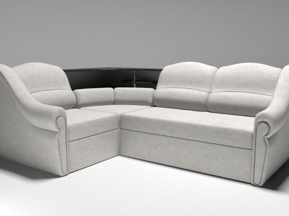 Sofa (white skin) - 3DOcean Item for Sale