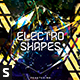 Electro Shapes Flyer